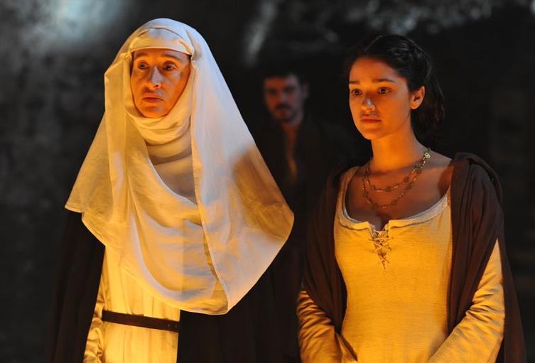 Catherine de Sienne - Inquistio