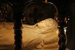 Chasse de Sainte Catherine de Sienne