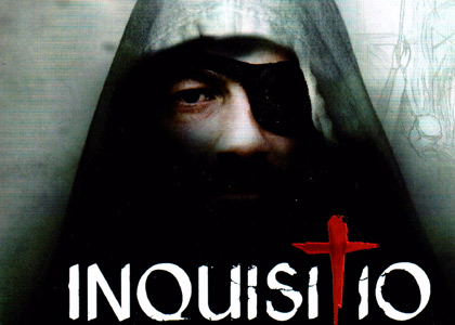 Inquisitio, sur France 2, par Nicolas Cuche