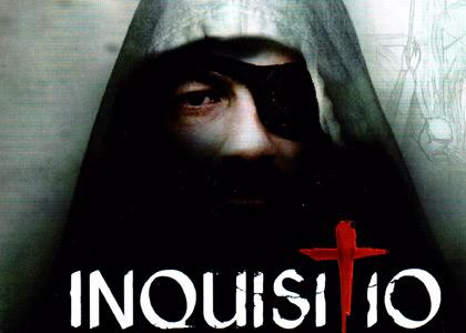 Inquisitio, sur France 2, par Nicolas Cuche