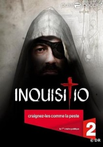 La série Inquisitio sur France 2