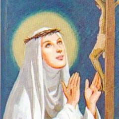 Les grandes causes défendues par Catherine de Sienne