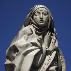 Catherine de Sienne, maître spirituel